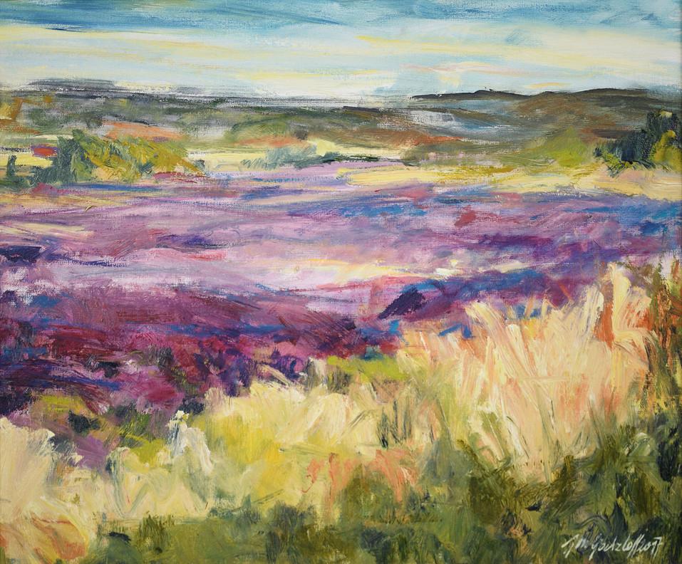 Provence 2017, 50x60 cm, 9367