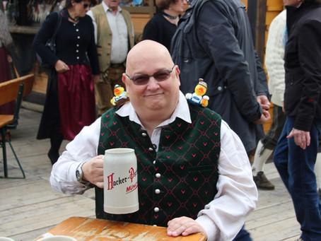 Wies´n – Oktoberfest 2014 Münchens 5. Jahreszeit
