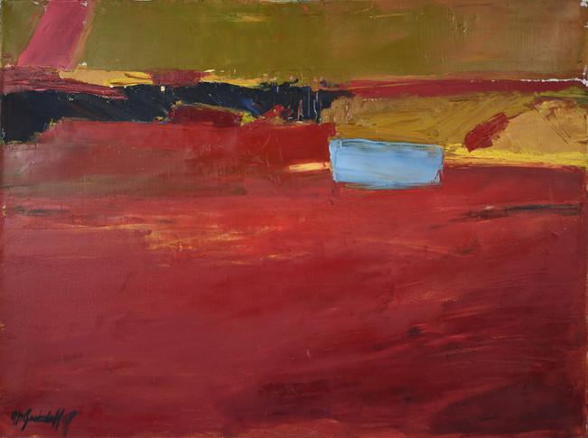 Paliano 2008,  60x80 cm, 9359