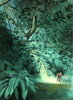 Lukas-Johannes-Aigner,-'Im-grünen-Bereich',-Acryl,Öl-auf-Tafel-190x140cm-2007-.jpg