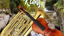 Musikalische Wanderung im Pesenbachtal am Samstag, 18. September 2021 ab 14:00 Uhr