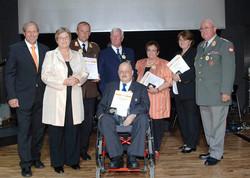 1. Platz Voluntariar 2006  in der Kategorie Katastrophenhilfe2006-09-29