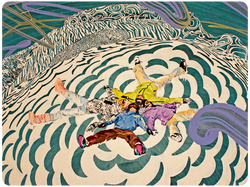 Malerei 2016-2018