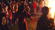 Das weltoffene Sonnwendfest Arena Granit Plöcking bei St. Martin am 23.06.17 ab19:30
