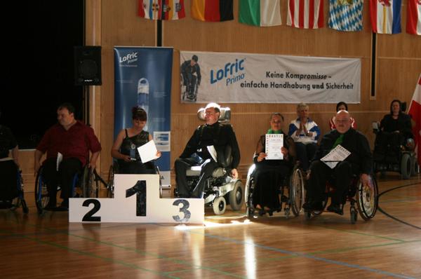German Classic Open 09.05.2009
