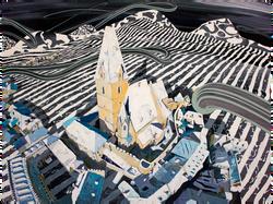 Malerei 2011-2015