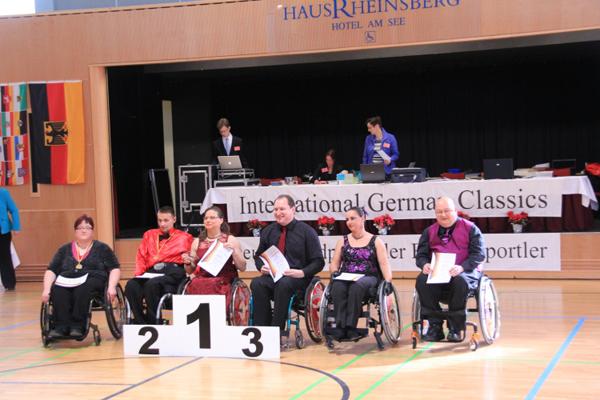 German Classic Open 02.04.2011