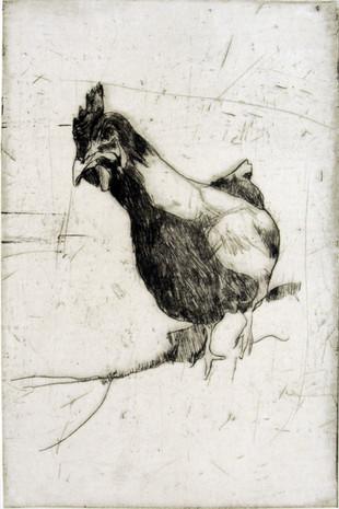 Henderl 2011, 21x30 cm