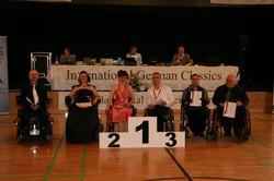 German Classic Open 01.05.2010