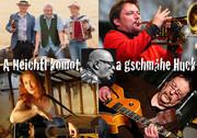 """Einladung zu """"A gschmåhe Huck"""" am Traunsee!"""