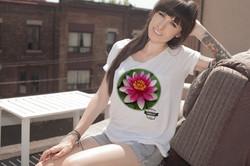 T-Shirts-Textildruck