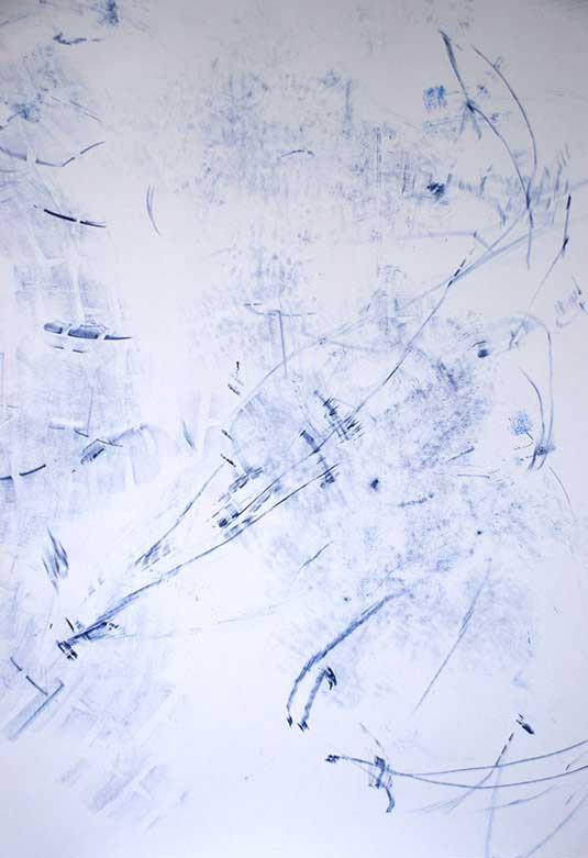 Spuren der Emotionen 2007, 08