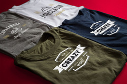 Unsere Shirts-Polos etc.