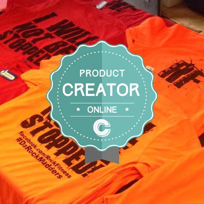 Unser Product-Creator in kürze