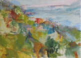 Gardasee 2004_70x50 cm