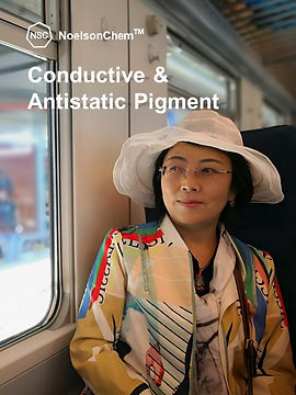 Conductive & Antistatic Pigment