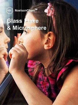 Glass Flake & Microsphere