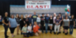 NWLDB 2018 instructors and volunteers.jp