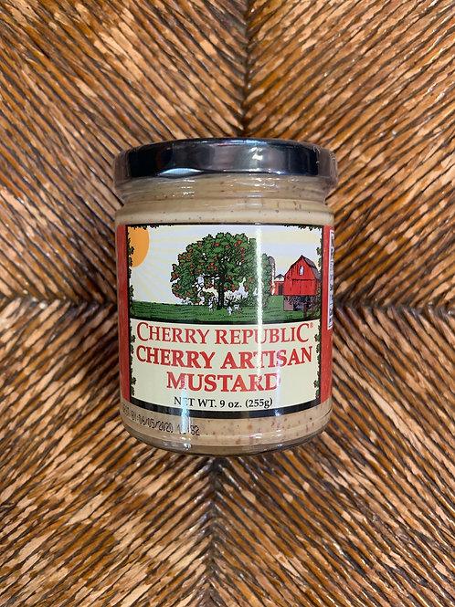 Cherry Artisan Mustard