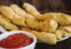 Spanky's Breadsticks