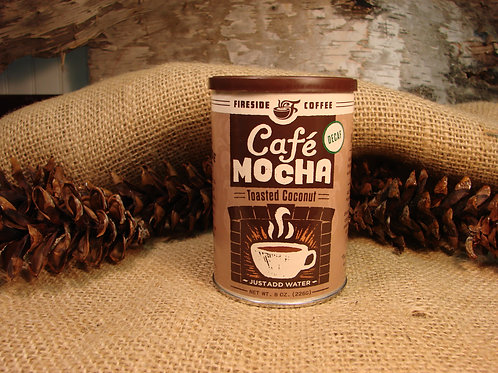 Toasted Coconut Decaf Coffee
