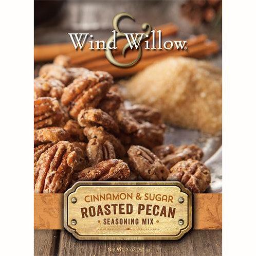 Roasted Pecan Seasoning Mix