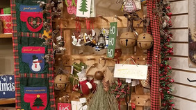 Up North Gift Company Christmas 2018 Inventory