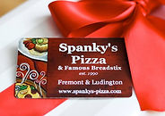 Spanky's Gifts