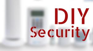 DIY Home Security