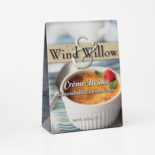 Wind & Willow Sweet Cheeseball Appetizer Mix