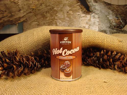 Chocolate Truffle Hot Cocoa