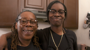 The 'Chopped' Winner, Chef Ro Has a Special Love for Habitat