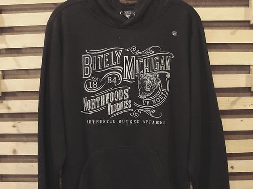 """""""Northwoods"""" Hooded Sweatshirt"""