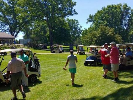 2019 Golf Scramble