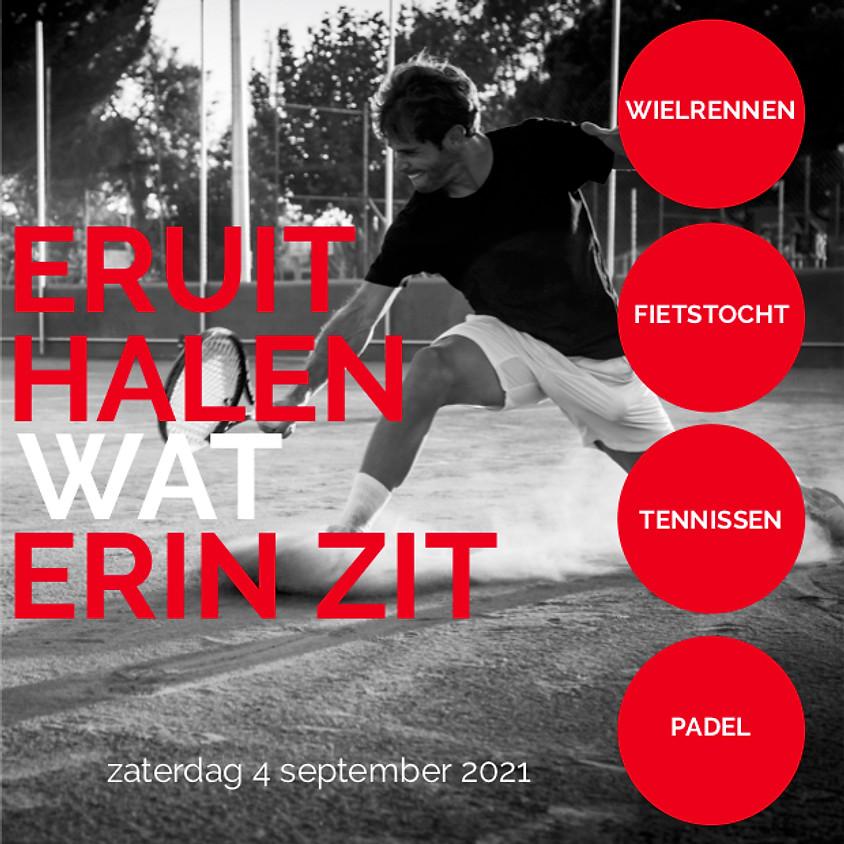 Confianza sportief 2021