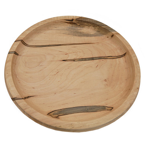 Ambrosia Maple Platter - Food Safe Finish