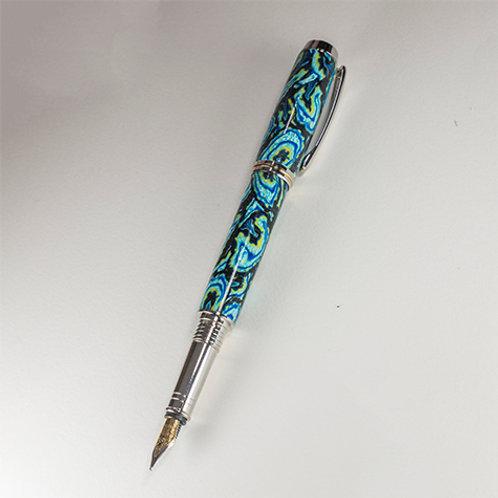 Junior Gentleman Fountain Pen