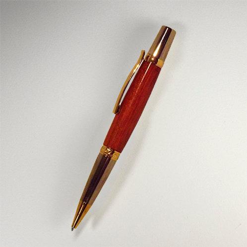 Elegant Sierra Style Turned Pen
