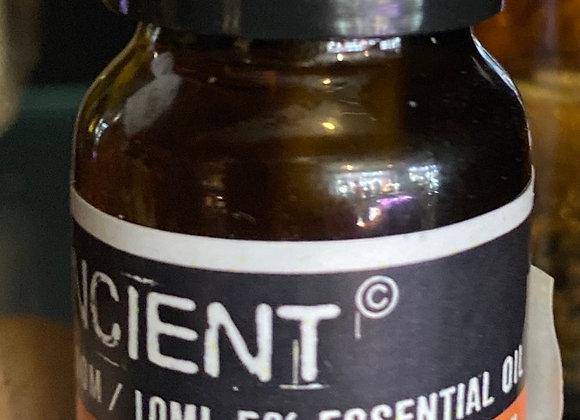 Jasmine Dilute 5% Essential Oil