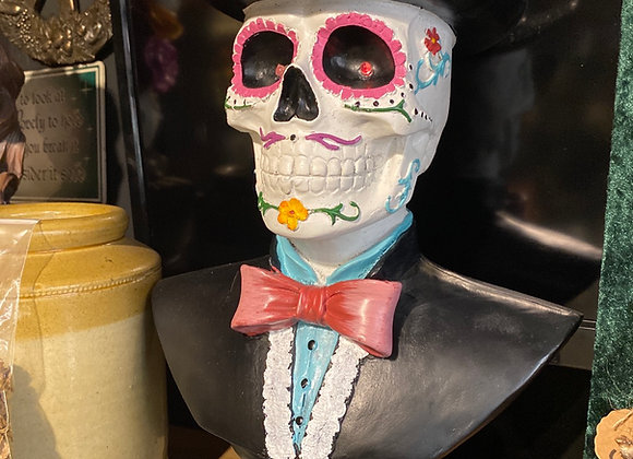 Baron Samedi - Day Of The Dead
