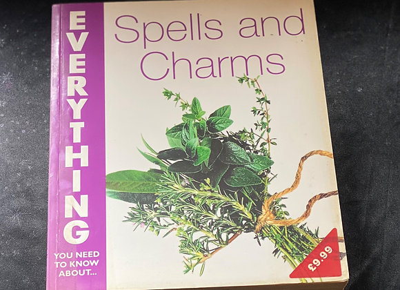 Everything Spells and Charms
