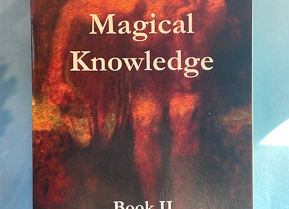 Magical Knowledge
