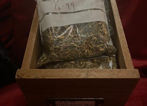 Agrimony Apprx 0.027kg