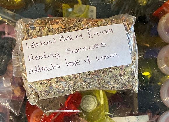 Lemon Balm (20g)