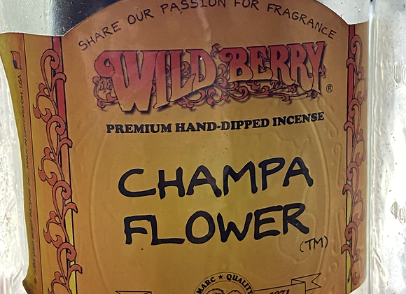 Champa Flower Incense Sticks