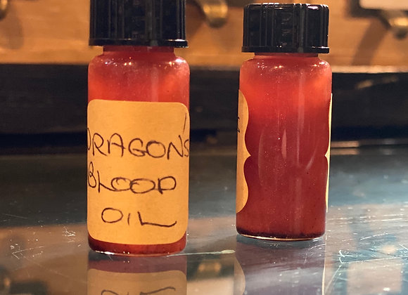Dragons Blood Oil (10ml)