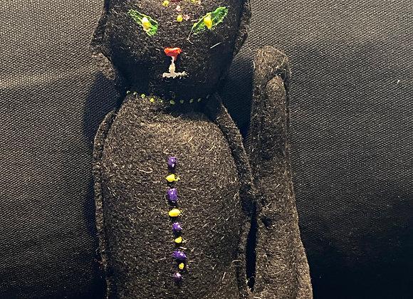 Lucifer Lucky Cat