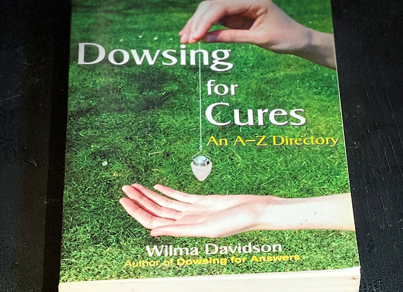 Dowsing for Cures - A - Z Directory
