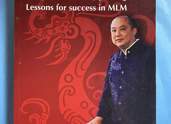 Tai Chai - Lessons for success in MLM