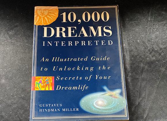 10, 000 Dreams Interpreted